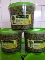 Оливки CONTADINA в ведре 3,5кг(опт)