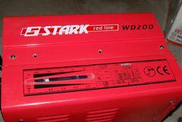 Продам сварочный аппарат STARK red line WD 200