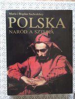 Polska Naród a Sztuka