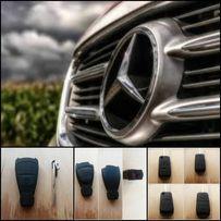 Корпус для ключа Mercedes(Мерседес)рыбка W208,203,220,168,202,210,215