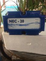 Ионизатор для дезинфекции воды в бассейнах