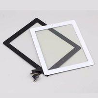 Сенсор-Тачскрин, стекло Apple Ipad 2/3/4 +кнопка home, скотч.