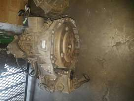 USED GEARBOXES NISSAN CR 14 AUTOMATIC FOR SALE