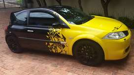 Renault Megane RS F1 Edition
