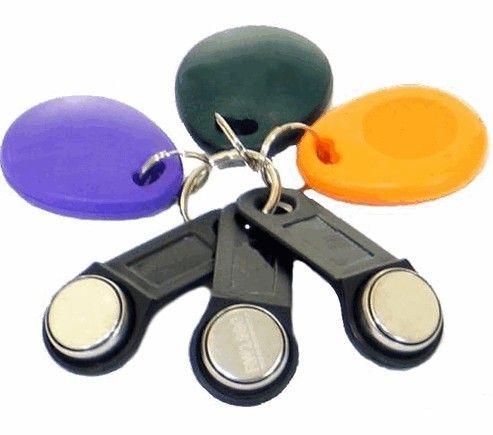 Ключи домофонние ,магнытние,ключі магнітні,ключі домофонні