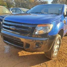 Ford Ranger 2.2 tdci stripping for parts