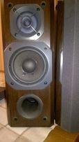 Głośniki kina domowego 3 szt, TECHNICS SB-AFC250