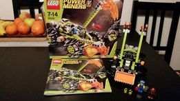 Lego Power Miners 8959