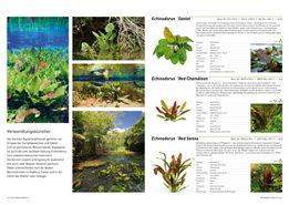 Руководство по аквариумным растениям от Деннерле(Dennerle Aquarium Pla
