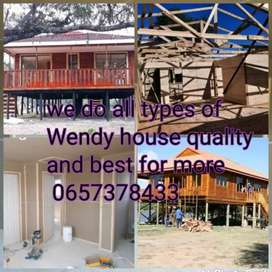 Good price Wendy house for sale
