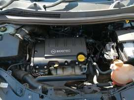 Opel corsa 1.4 essential for sale
