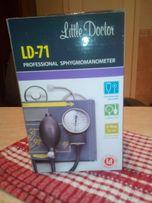 Механический тонометр Little Doctor LD-71
