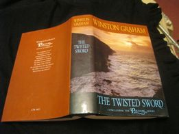 winston graham the twisted sword Уинстон Грейам историческая английски