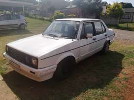 1.8 vw fox sale or swop for an automatic