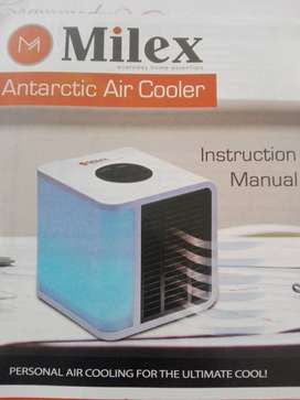 Portable air coolers , includes delivery around Jhb area only