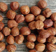 Фундук, лесной орех, сухофрукты, горішки, ліщина