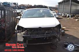 Polo 6 1.4 GTI - Now Stripping For Spares - Motor City Spares