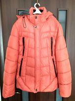 Зимняя курточка, зимний пуховик, р-р 48