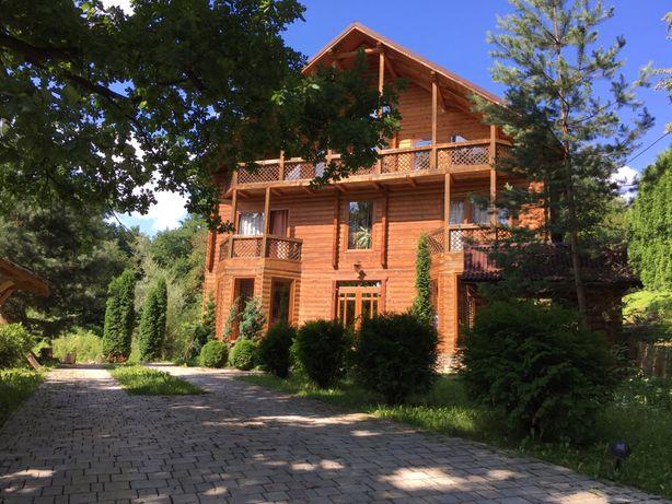 Продам готель у Карпатах Косов - изображение 1