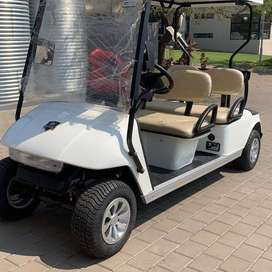 Marshell 4 Seater Golf Cart (48v)