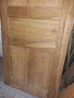 Двері вхідні дубові(полотно ) 3700 грн