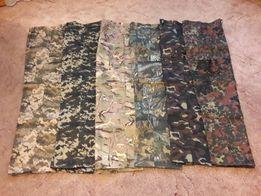 Штаны Летние армейские новый камуфляж