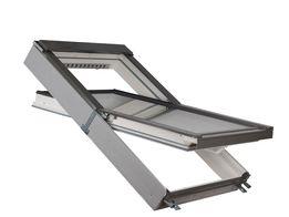 Okno dachowe Fakro PTP-V U3 do łazienki z dostawą w całej POLSCE!