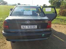 Car is used everyday make an offer