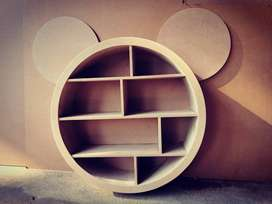 Themed Wooden Designs