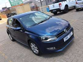 2011 VW POLO 6 FOR SALE