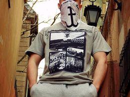 Koszulka T Shirt, Warszawa, NOWOŚĆ