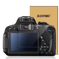 Защита LCD экрана для Canon, Nikon, Sony, Pentax, Panasonic - СТЕКЛО