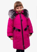 Новая курточка/куртка/пуховик/зимняя/зима