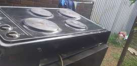 Defy oven and stove for sale