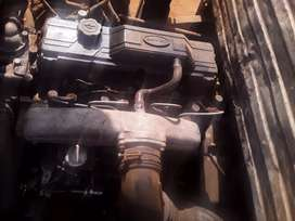 K2700 engine for sell in good condition