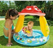 Детский бассейн 700₽