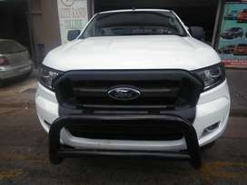 Ford Ranger 2.2 6Speed