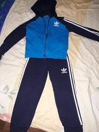 Спортиный костюм 116см на 4 года