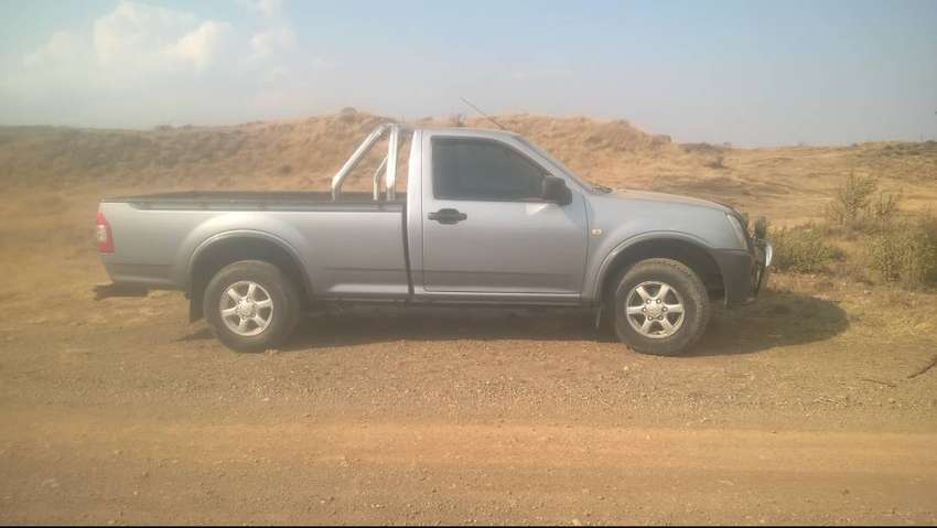 Bakkie For Hire!! Qwaqwa And Sorrounding Areas 0