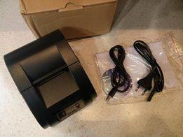 Чековый термопринтер POS-5890K, 58мм