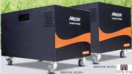 POWER BACKUP SYSTEMS/ELECTRIC GENERATOR