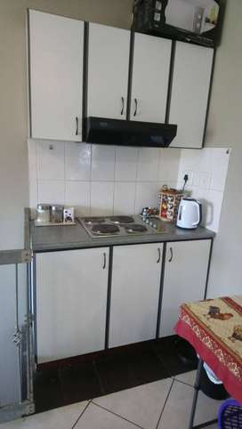 One bedroom apartment in Gillitts