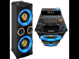 Philips nx5
