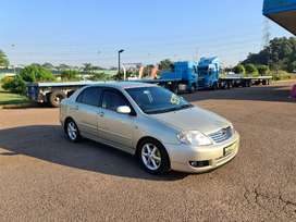 2006 TOYOTA COROLLA 160i - EXCELLENT CONDITION