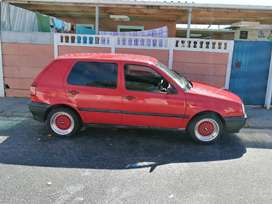 Golf mk3 hetch back