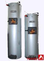 Твердотопливный котел длительного горения Candle 18 kw.Львов
