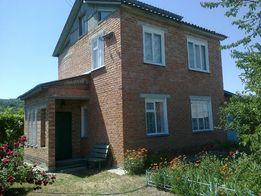 Продам дом 59 кв.м в селе Мацковая Лучка