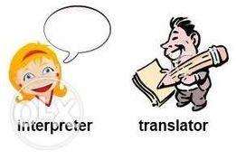 Срочные переводы (переводчик) с/на английский (переклад, translation)