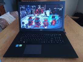 "17"" Gaming Laptop"