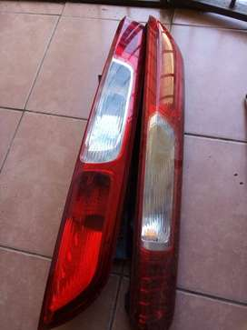 Ford focus 2006 tail light